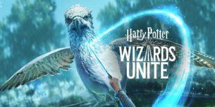 Harry Potter: Wizards Unite вышла в России