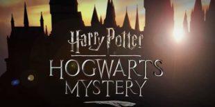 Обзор и описание Harry Potter: Hogwarts Mystery