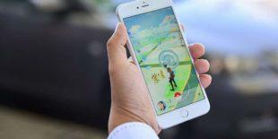 Pokemon Go. Где можно поймать покемона