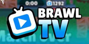 Как попасть в Brawl TV?