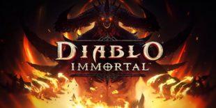 Скачать Diablo Immortal на Android