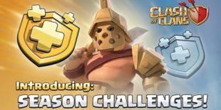 Обновление Clash of Clans принесло Supercell доход 2017 года