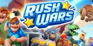 Скачать Rush Wars на Android.apk без VPN. Дата выхода игры