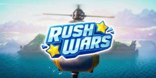 Скачать Null's Rush Wars v0.104.3