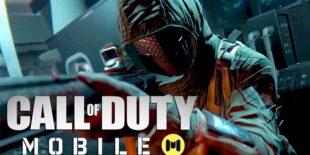 «Call of Duty: Mobile» глобальный релиз 1 октября, новый трейлер