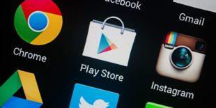 В Google Play найдены фальшивые приложения, накручивающие рейтинг друг у друга