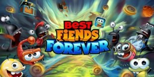 Обзор игры Best Fiends Forever