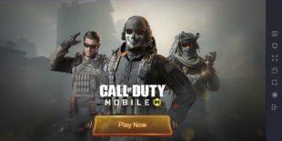Банят ли за использование эмулятора в Call of Duty Mobile?