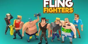 Скачать Fling Fighters на ПК