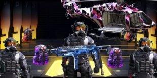 Как подарить скины другу в Call of Duty Mobile?