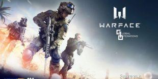 Как восстановить утерянный игровой аккаунт в Warface: Global Operations?