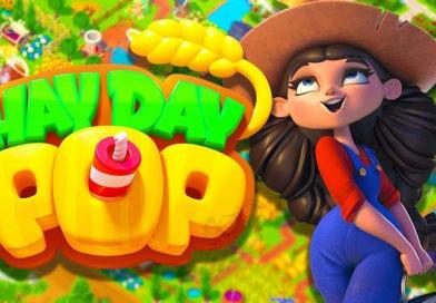 Обновление Hay Day Pop. Когда глобальный релиз?