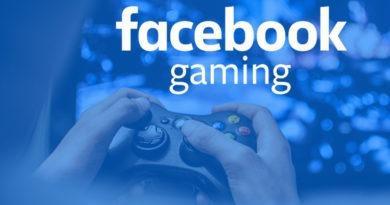 Мобильный игровой сервис от Facebook не будет поддерживать iOS
