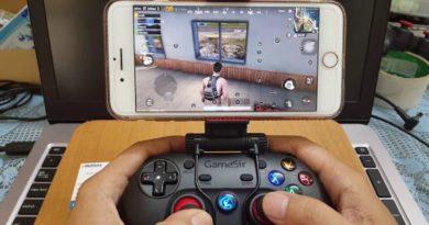 Лучшие геймпады для iPhone