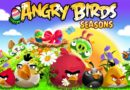 Angry Birds Seasons: победи подлых свиней
